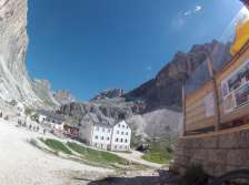 torri del Vajolet, Dolomiti