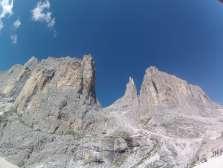 Catinaccio, Dolomiti