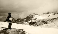 valle dello Stubai Austria